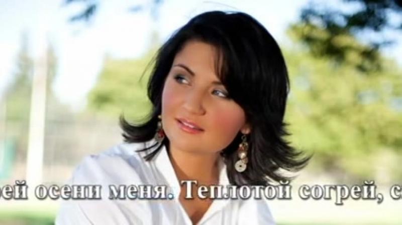 Совершенный Бог - Солистка Кристина Осельская ( 240 X 426 ).mp4