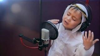 Журабек Жураев - Арабское танго