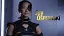 Целое письмо от Джой Османски Joy Osmanski