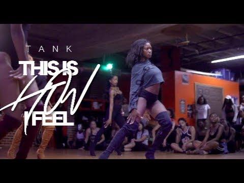 Tank This Is How I Feel Interlude x She'Meka Ann Choreography