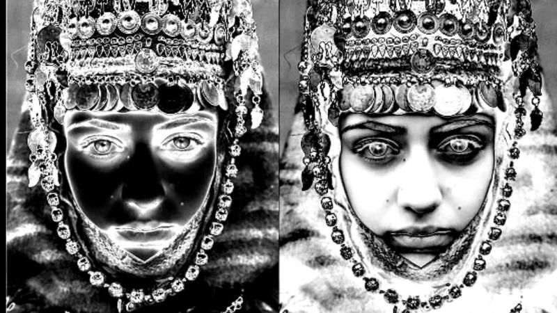 Vnas - Taza Hars (Album Ergaran) 18