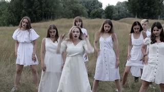 Girls Crush Family - танец - Девочка и Море! Гомель, видео Дмитрий Глухотко