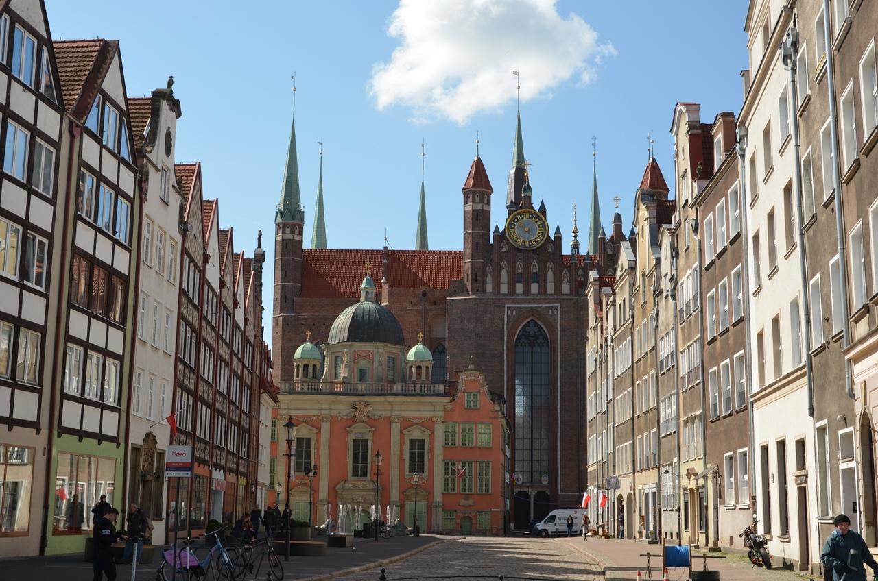 enRG-AAVfEI Гданьск - северная столица Польши.