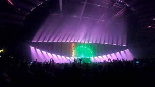 Masters of Hardcore 2020 Russia: Angerfist