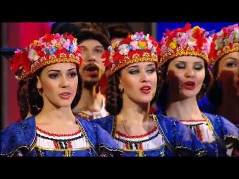 Stand up for faith Russian land Kuban Cossack Choir