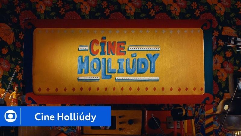Cine Holliúdy: confira a abertura da série