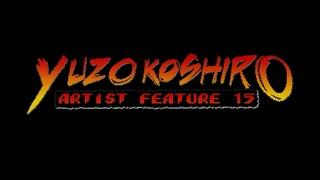 Artist Feature #15: Yuzo Koshiro