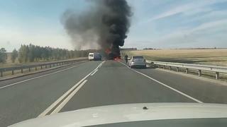 ОФФТОП 😳Водитель и 3 пассажира оренбургского автоб...