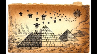 Они ЭТО нашли! Ключи разгадки этих технологий хранятся в наследии древних цивилизаций!