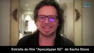 Apocalypse 5G : l'extermination, un film de Sacha Stone en français