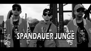 VDSIS - Tyler - Spandauer Junge (official Musikvideo) // VDSIS
