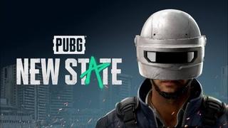 PUBG: NEW STATE   Трейлер игры, предзаказа