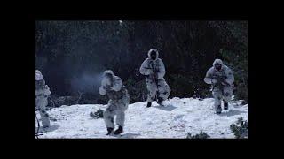 Военные Фильмы Новинки Под Ливнем Пуль Военные Фильмы 2020