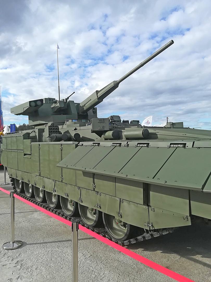 """МЕЖДУНАРОДНЫЙ ФОРУМ """"АРМИЯ-2020», изображение №84"""