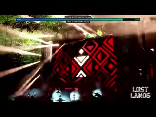 Virtual Riot - Live  Lost Lands: Couch Lands (Episode 3) [September 25, 2020]