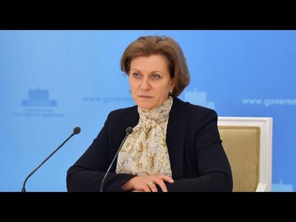 Постановления Поповой про масочный режим не являются нормативно правовыми актами