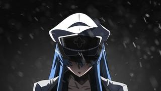 Сказки Чёрного Города - Снежная королева (Akame ga Kill)