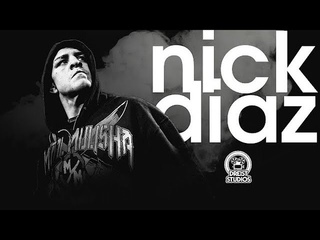 Nick Diaz 2021 Tribute | MY WAY |