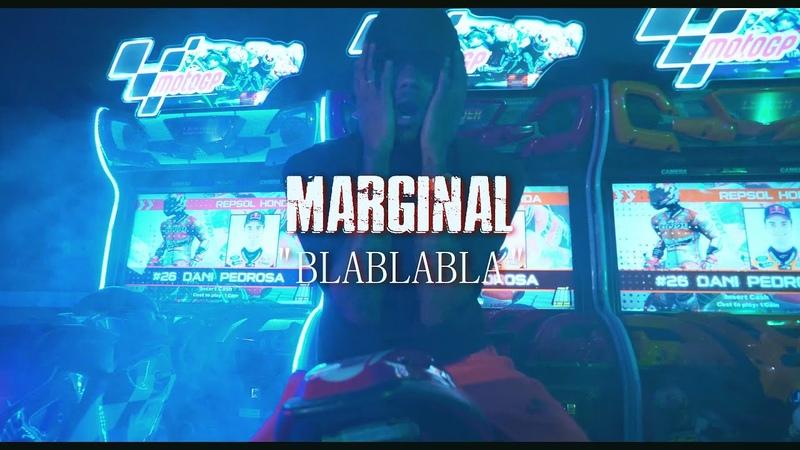 MARGINAL - BLA BLA BLA (BangDaBengTV)
