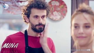 """Yasemin & Demir turk klip #ÇatıKatıAşk """"ask olmak"""" aydilge - حب في العلية دمير و ياسمين"""