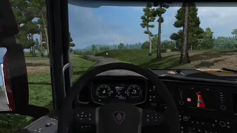 Euro Truck Simulator 2 2020 09 24 20 39