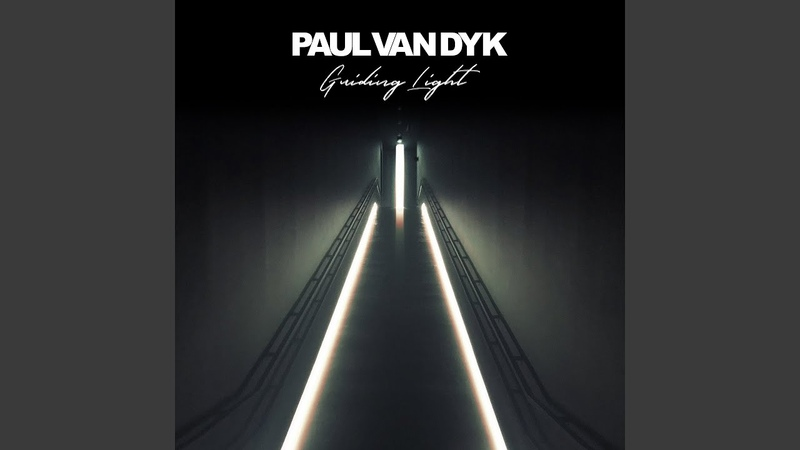 Paul van Dyk Feat Bo Bruce Covered In Gold PvD Club Mix