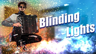 How To Create Weeknd's Blinding Lights in 50 Seconds
