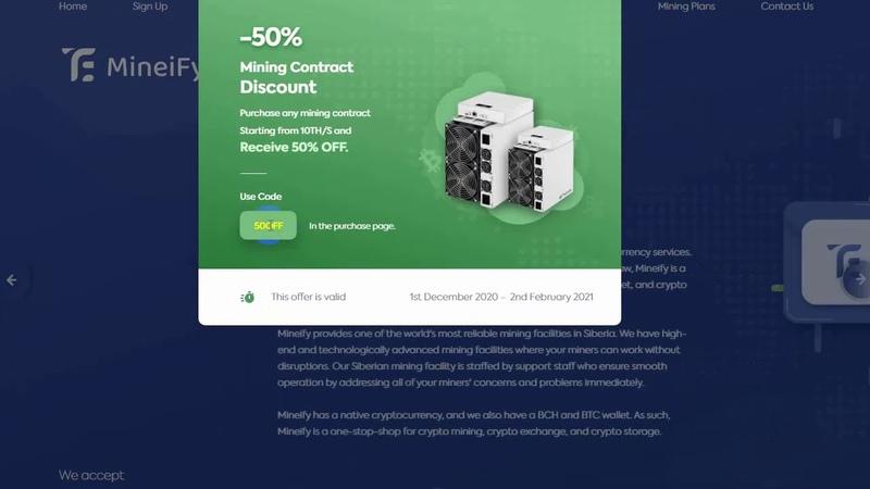 Legit bitcoin mining contract Free 2000 GH S موقع صادق لتعدين البيتكوين