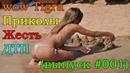 Wow Tigra - Приколы, ДТП и всякая жесть. Слабонервным не смотреть. выпуск 001
