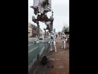 Star Wars: Россия