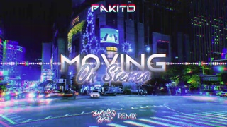 Pakito - Moving On Stereo (Barthezz Brain Remix) [OUT NOW!]