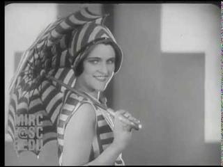 Мода в летний сезон / Summer fashions (1931)