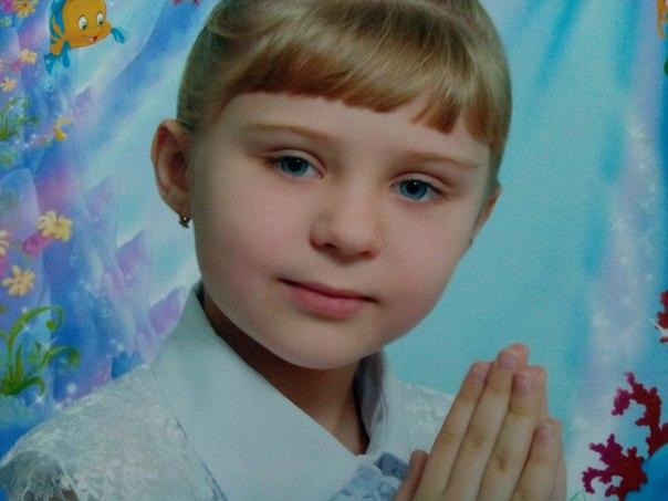 Колосова Кристина Слив