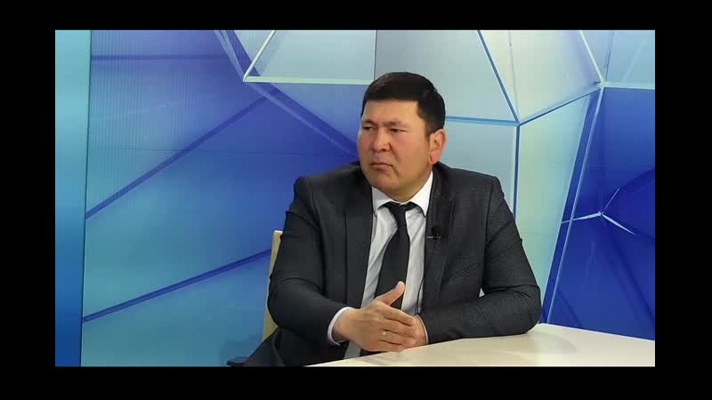 Түркістан ақпарат Сырлы сұхбат хабарының қонағы Ботақараев Бауыржан 16 05 2020