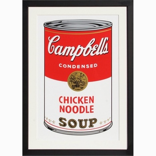 andy warhol campbell's soup - HD1200×1200