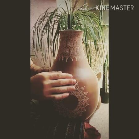 """Zenda Instrumentos De Cerámica on Instagram """"Acá les sigo compartiendo material para todos los que me consultan sobre como suenan los Udus, este U..."""