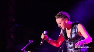 Depeche Mode - But Not Tonight (Austin City Limits, Austin, TX, USA)