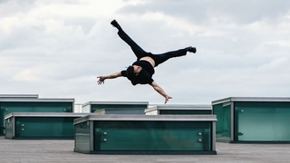 POWERMOVE TRANSITIONS | How to Combo Powermoves | Learn to Breakdance