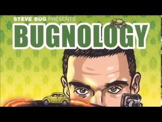 Steve Bug - Bugnology (CD, 2004)