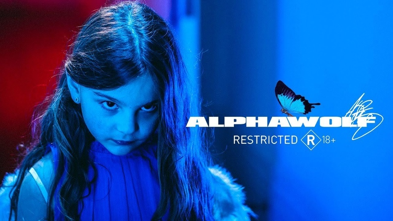 Alpha Wolf Restricted R18 Official Music Video