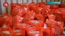 Гуманитарная помощь для жителей Дебальцево