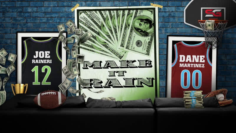 Warriors Sweep Bucs Release McCoy Reuben Foster ACL Make It Rain EP 73