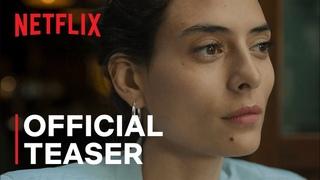 Gone For Good | Teaser | Netflix