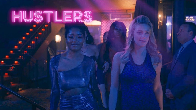 Hustlers | Dazzling Review Fresh TV Commercial | Now In Theaters