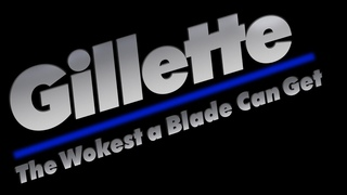Gillette: The Wokest a Blade Can Get! - Commercial Reaction Video