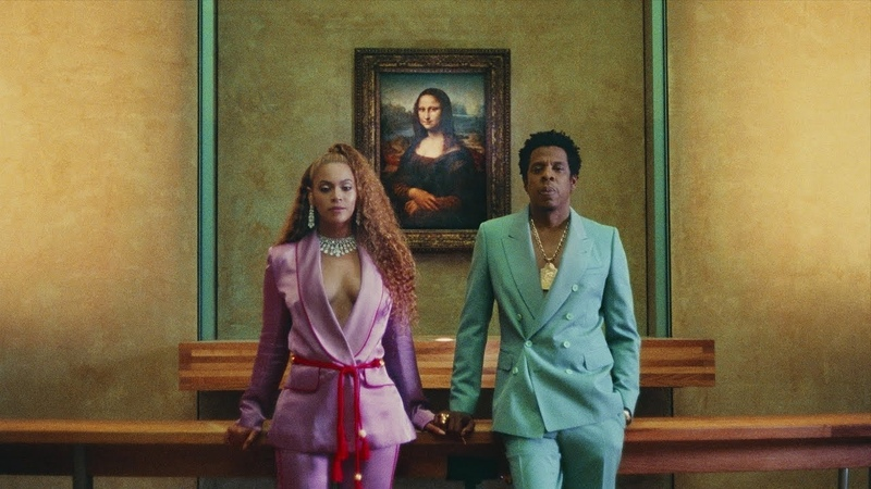 APES**T - THE CARTERS
