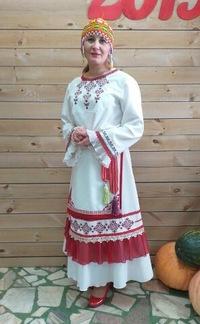 Кабаева Марина (Мерзлова)