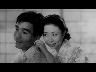 Канэто Синдо. РАССКАЗ О ЛЮБИМОЙ ЖЕНЕ (субтитры). 1951