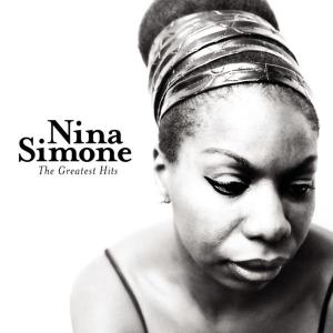 Обложка альбома Нины Симон
