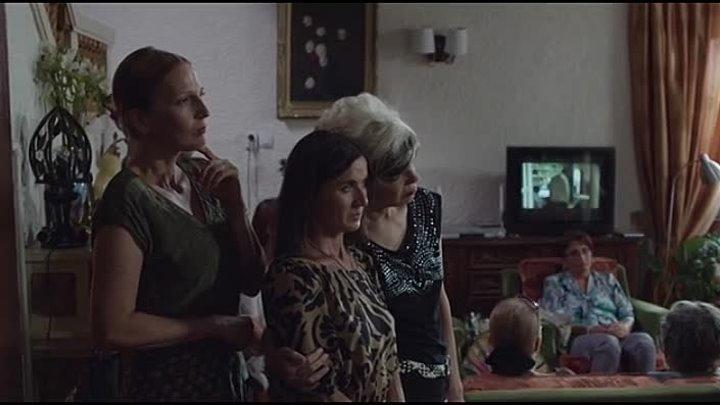 Тони Эрдманн / комедия / 2016